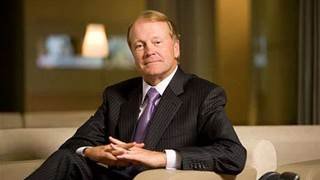 Cisco's John Chambers heralds rise of IoT