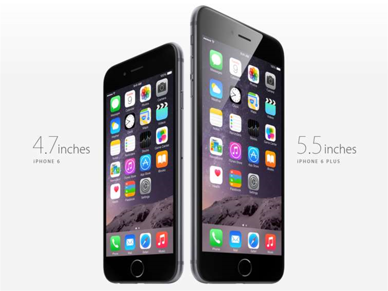 iPhone 6 is the toughest Apple handset yet