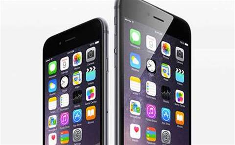 'Bendgate' strikes iPhone 6 Plus