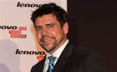 Channel to fill services void, as Lenovo-IBM x86 deal closes