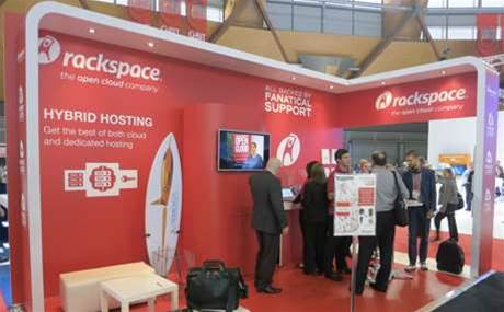 Rackspace makes 99.99% uptime guarantee