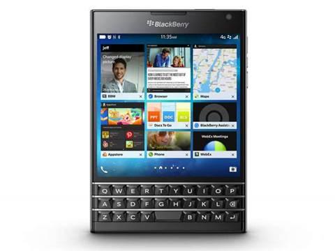 Lenovo rumoured to be acquiring BlackBerry