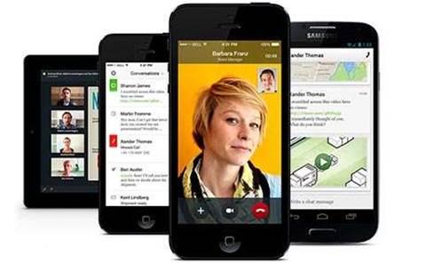 Unify unveils long-touted 'Project Ansible' collaboration platform