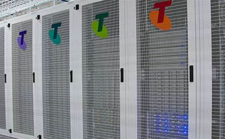 Telstra exchange fire downs services in Adelaide