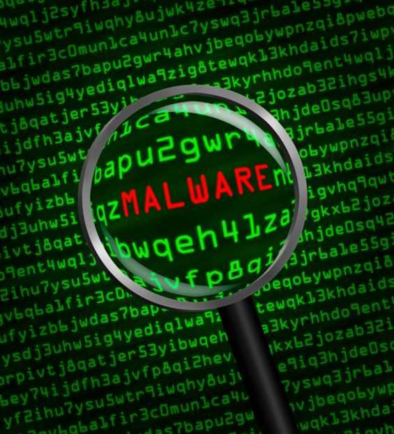 Banks under attack from almost-invisible malware