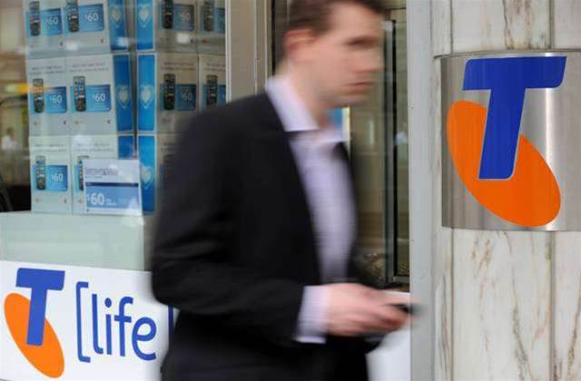 Telstra to axe, offshore more jobs