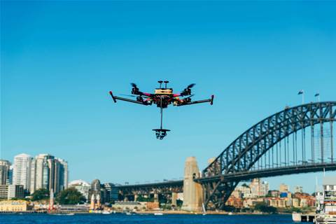 Aussie pilots and airports want a drone register