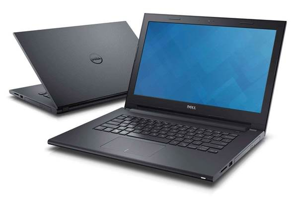 Dell's Inspiron 15 3000: a no-frills and solid workhorse laptop