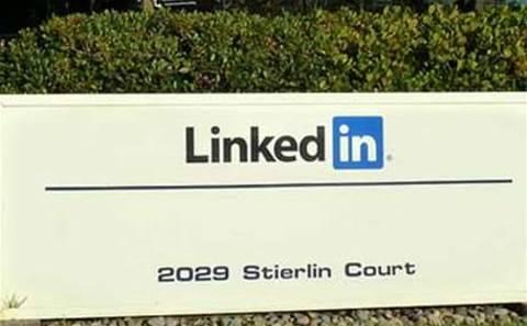 LinkedIn phishing scam steals user credentials