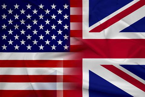 UK and US to collaborate on war games