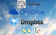 How secure are Dropbox, OneDrive and Google Drive?