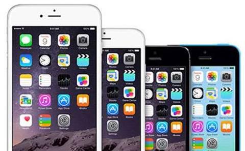 Canalys: Apple finally tops China
