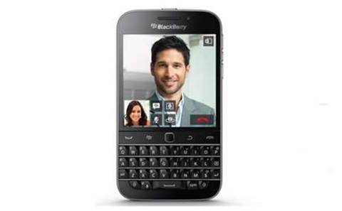 The new BlackBerry Classic is on sale from Telstra