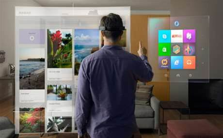 Microsoft 'stalls HoloLens upgrade until 2019'