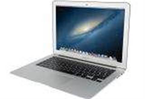 Retina MacBook Air and Apple Watch app specs expected