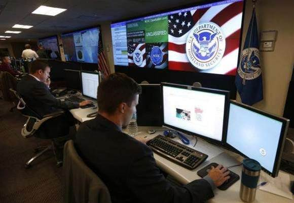US creates new cyber security agency