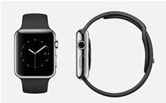 Apple's first Watch run to hit 5-6 million: report