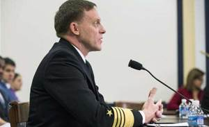 NSA chief says spyware program is 'lawful'