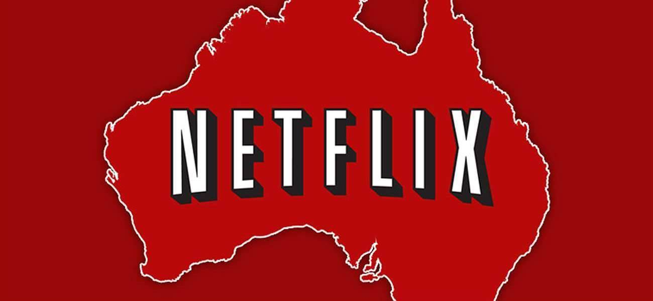 Australian Netflix fees go up today