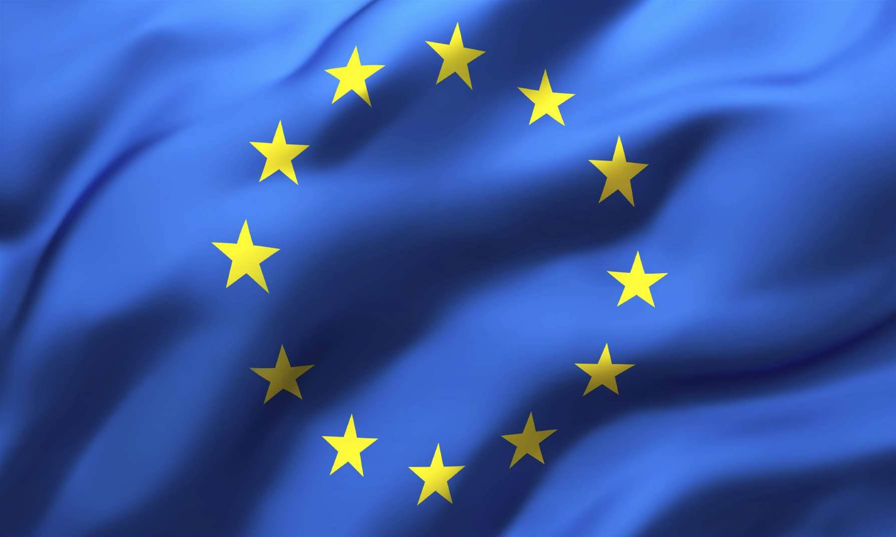 EU places bets on 5G