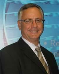 CrimTrac names new boss as Smith exits