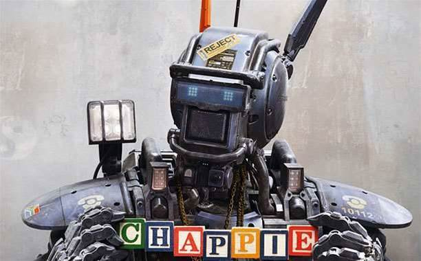 Review: Chappie