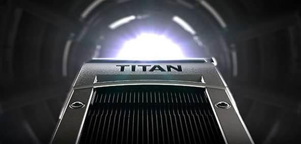 Nvidia's Titan X Supercard: Fully Unveiled