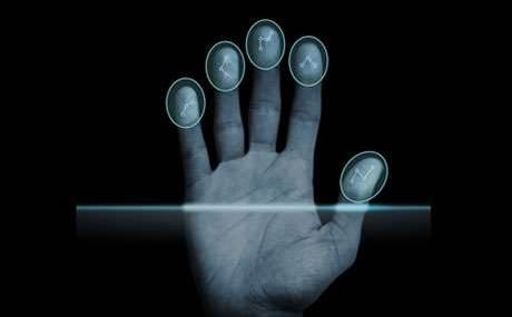 Why biometric id won't mean the death of the traditional password