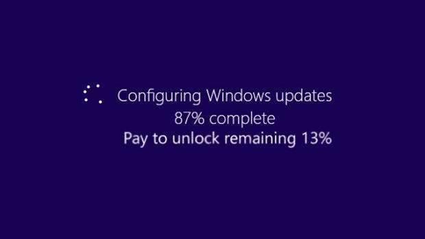 Microsoft isn't going 'freemium'