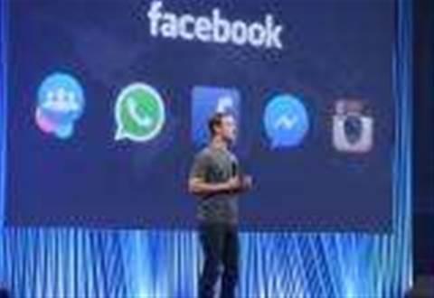 Facebook unveils Messenger as a platform