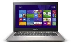 Review: Asus Zenbook UX303LA