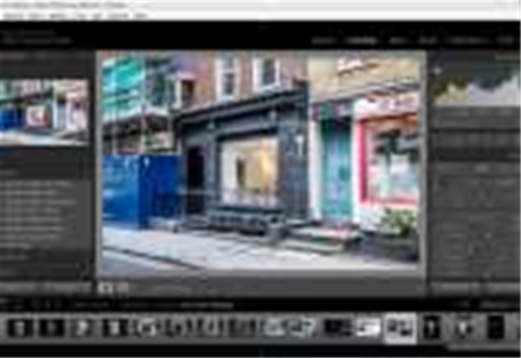 Adobe Photoshop Lightroom 6 review