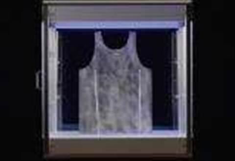 A 3D printer made this vest
