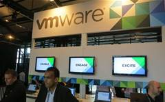 VMware brings cloud desktop service to Australia