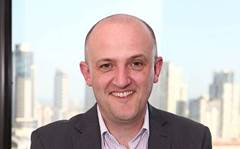 Telstra security chief departs