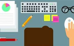 Ditch messy spreadsheets and switch to a database