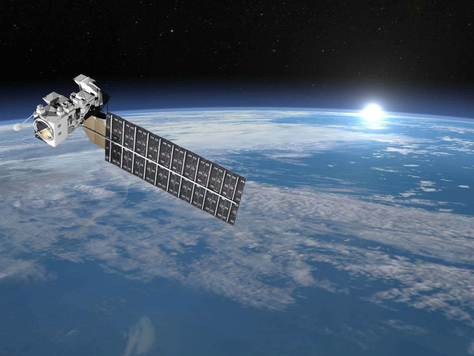 SpaceX plans to use satellites to deliver internet