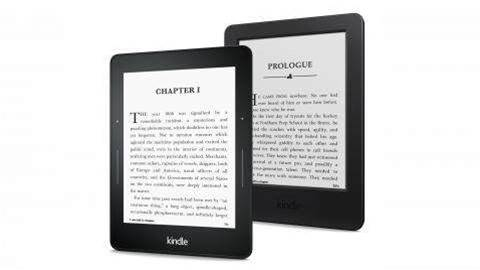 Amazon to start paying ebook authors by pages read