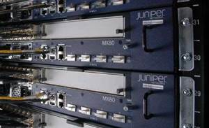 High-risk denial of service flaw found in Juniper network gear