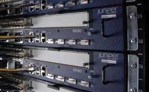 High-risk denial of service flaw found in Juniper network gear