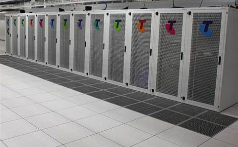 Telstra, Cisco named first Australian resellers for cloud security firm