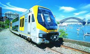 Transport for NSW gives $113m network deal to UXC