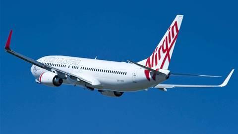 Virgin Australia to begin inflight wi-fi trial in April