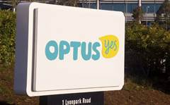 Redundancies rock Optus Business