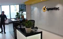 Symantec could sell Veritas
