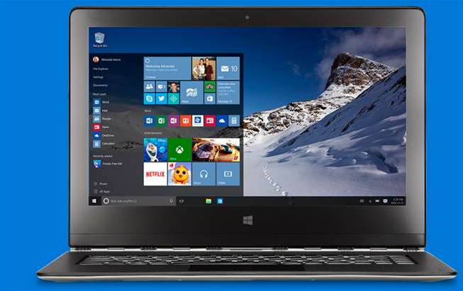 Microsoft releases high-end version of Windows 10 Pro