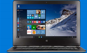 Windows 10 hit by problematic update