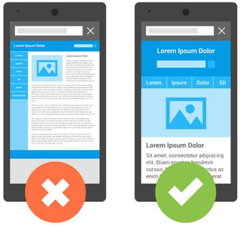 It's time to make your website mobile-friendly