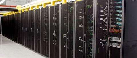 Fujitsu to spend $12m upgrading Western Sydney data centre