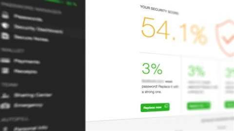 Dashlane review: The password manager to beat